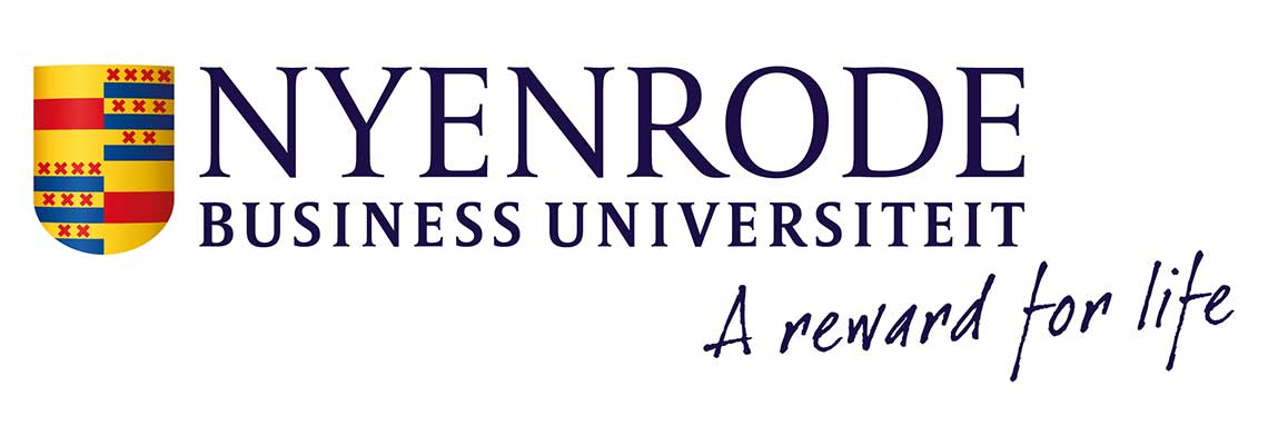 Nyenrode University logo