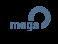 MEGA new logo