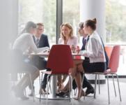 Intervisie en Sales Teamcoaching