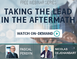 Perpetos Webinar: Taking the lead in the aftermath