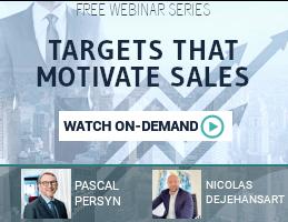 Perpetos Webinar Series: Targets that Motivate Sales