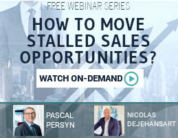 Perpetos Webinar Series: How to Move Stalled Sales Opportunities