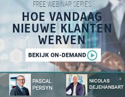 Perpetos Webinar Series: Hoe vandaag nieuwe klanten werven