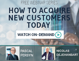 Pereptos Webinar Series: How to acquire new customers today