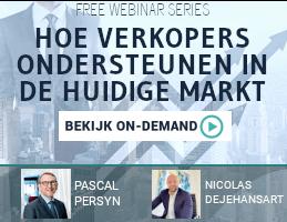 Perpetos Webinar Series: Hoe verkopers ondersteunen in de huidige markt