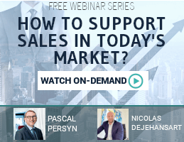 Perpetos Webinar Series: How to Support Sales in Today's Market?