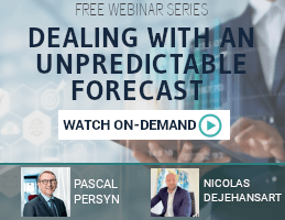 Perpetos Webinar Series: Dealing with an unpredictable forecast