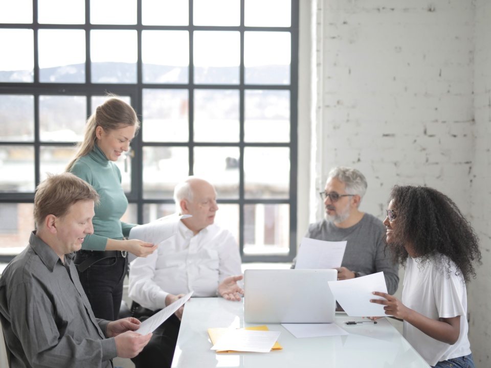 How to Get Engagement in Sales Meetings?