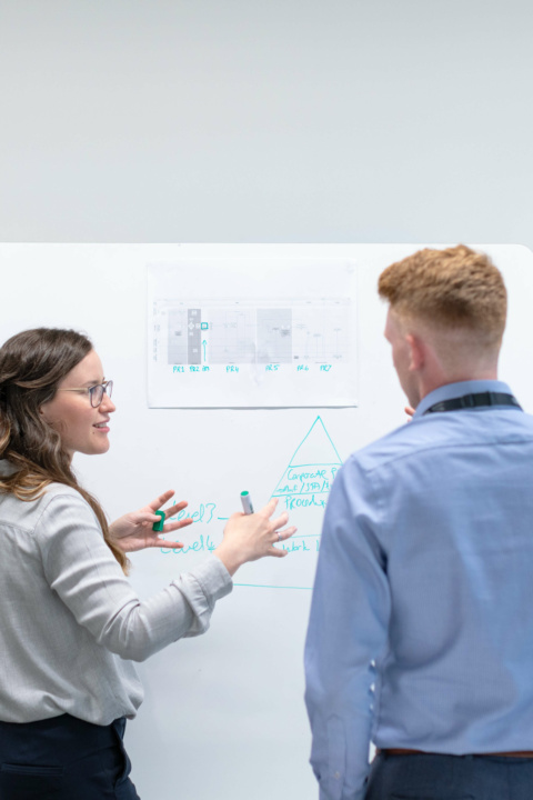 Transform into a Customer-Centric Organization