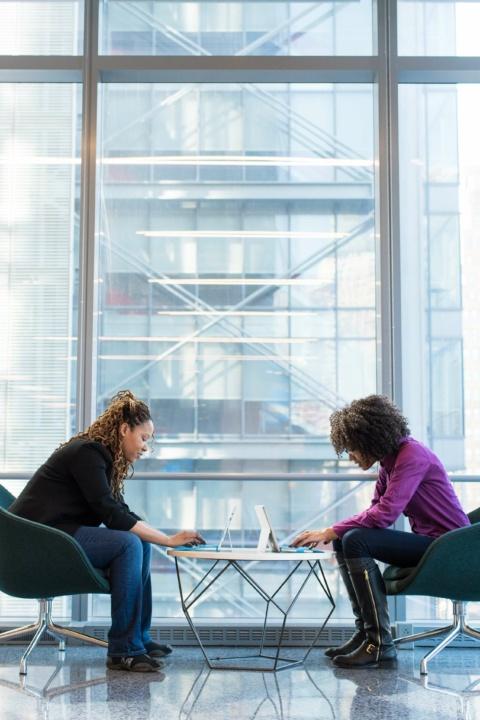 Build distinct messaging