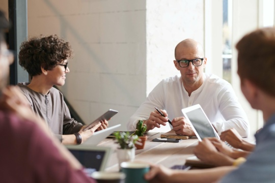 Sales & Marketing Collaboration