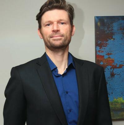 Frederic Eeckhoudt