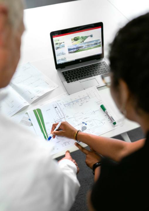 Perpetos Sales Process